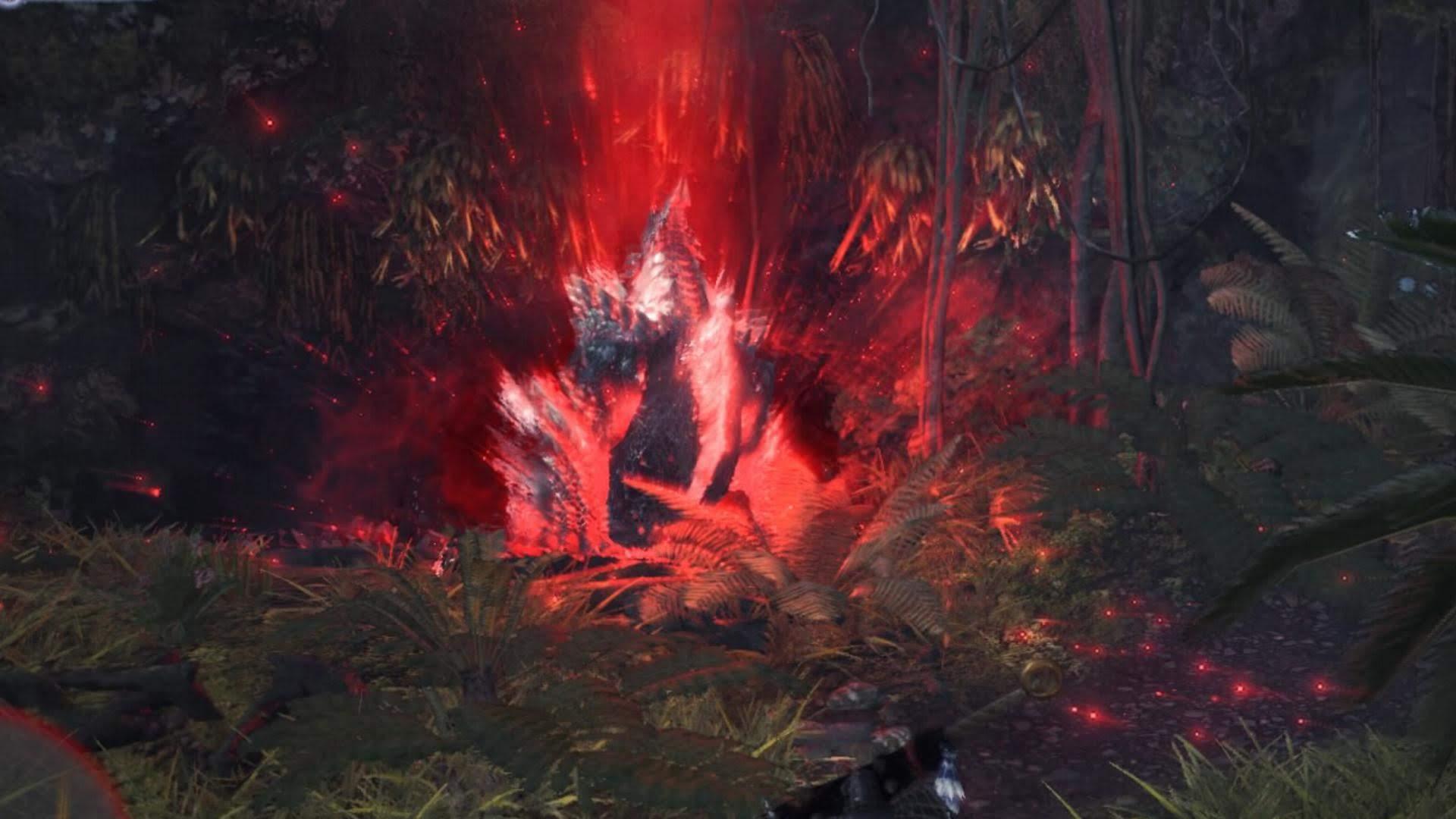 アイス ジンオウガ 亜 モンハン 種 ワールド ボーン
