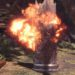 【MHWアイスボーン】徹甲榴弾にはダメージ上限あり!攻撃スキルの盛りすぎは無駄になるので注意